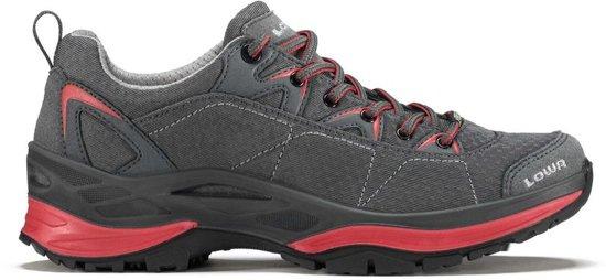 Gris Iowa Chaussures Ferrox QiaUXrC