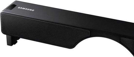 Samsung S24E650XW 24'' Full HD LED Zwart computer monitor