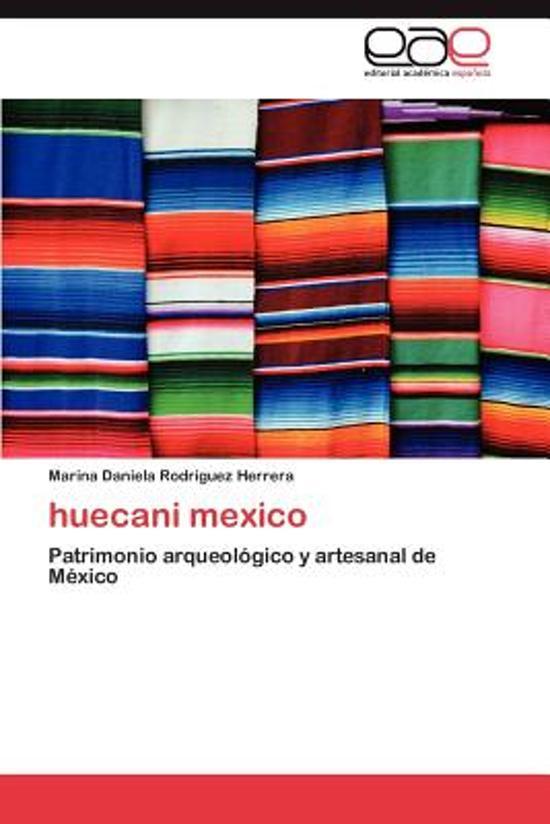Huecani Mexico