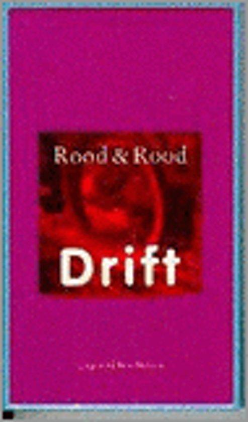 Drift - Niels Rood |