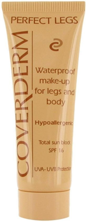 Coverderm Perfect Legs - 01 - Concealer