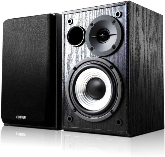 Edifier R980T - 2.0 speakerset / Zwart