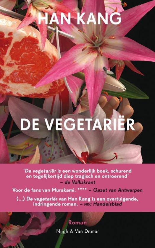 Afbeeldingsresultaat voor de vegetarier