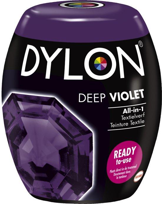DYLON Textielverf Pods Deep Violet - 350g