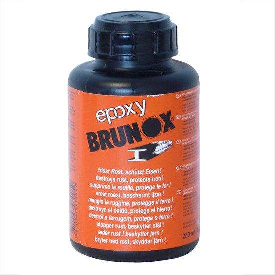 Foto van BRUNOX® Epoxy 100ml roeststop