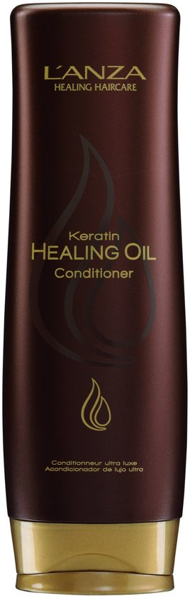 Lanza Keratin Healing Oil - 250 ml - Conditioner
