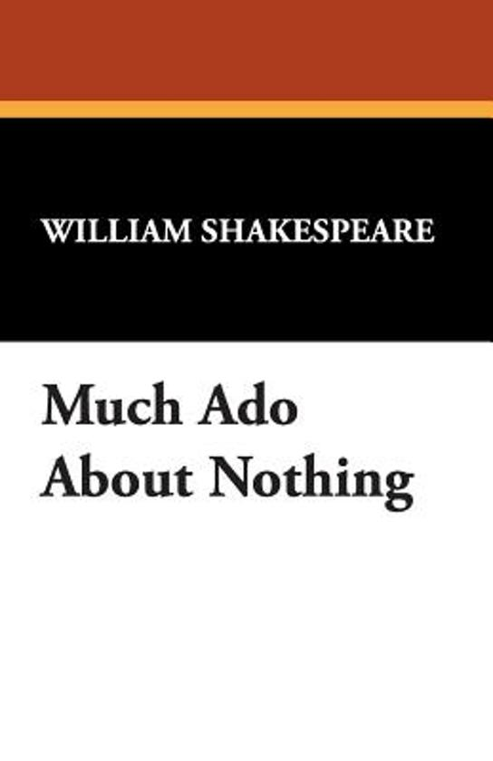deceit within much ado about nothing