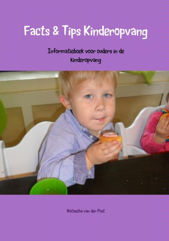 Facts en tips Kinderopvang
