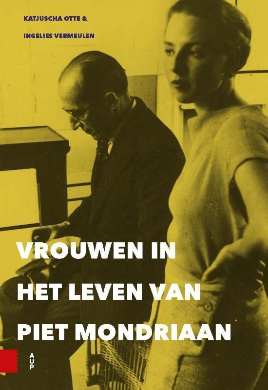 Vrouwen in het leven van Piet Mondriaan