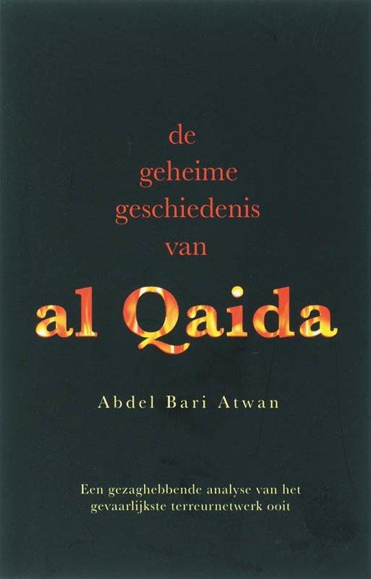 De Geheime Geschiedenis Van Al Qaida