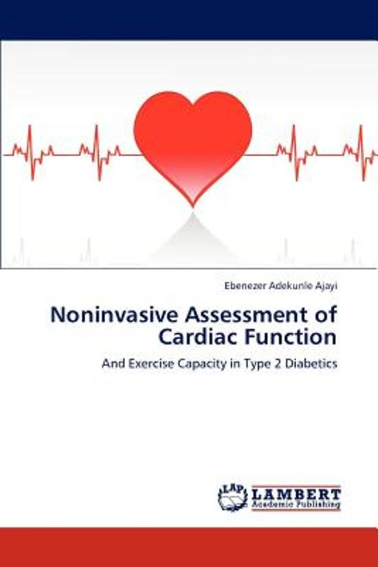 Noninvasive Assessment of Cardiac Function