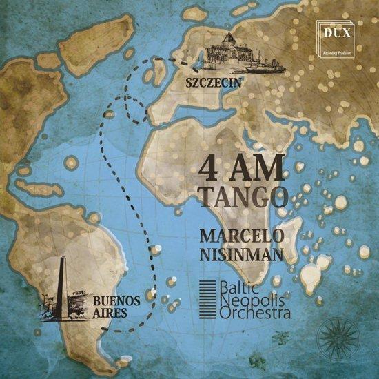 4 AM Tango
