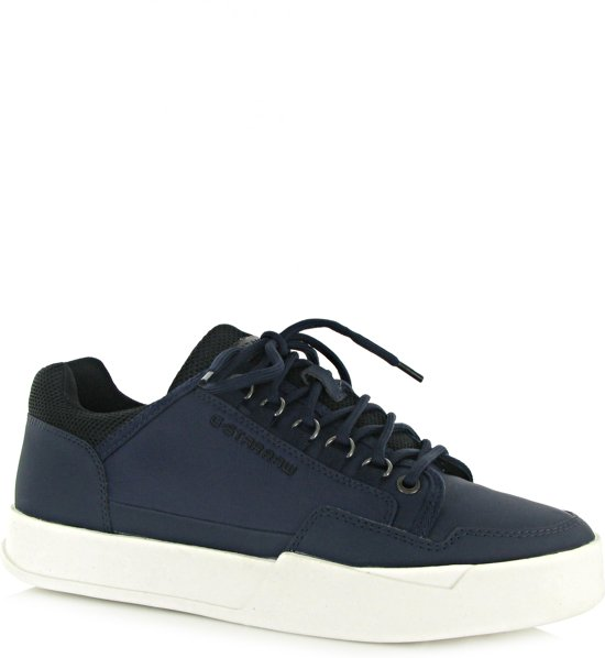 G Blauw Sneakers Vodan Heren Maat 44 Raw Low star Rackam SOwAS7q