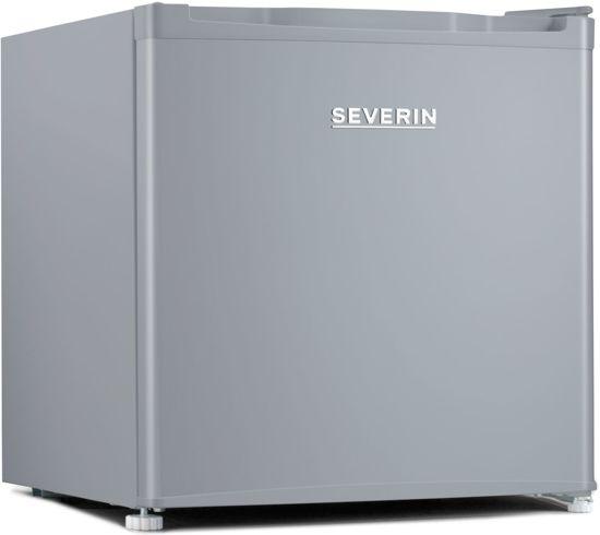 Severin KB 8874 - Mini Koelkast - zilver