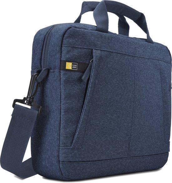Huxton Case 14 Inch Logic Blauw Laptoptas kZiOPXTwu
