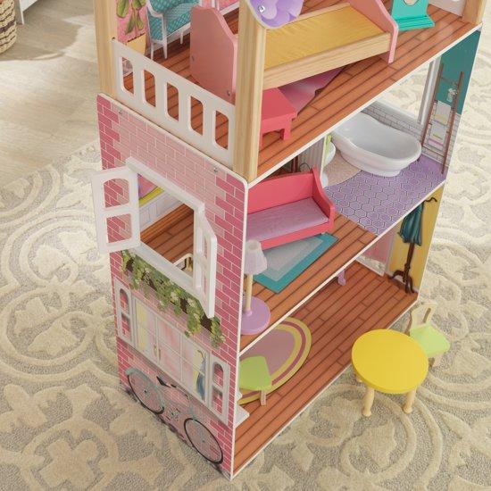 KidKraft Poppy Houten poppenhuis