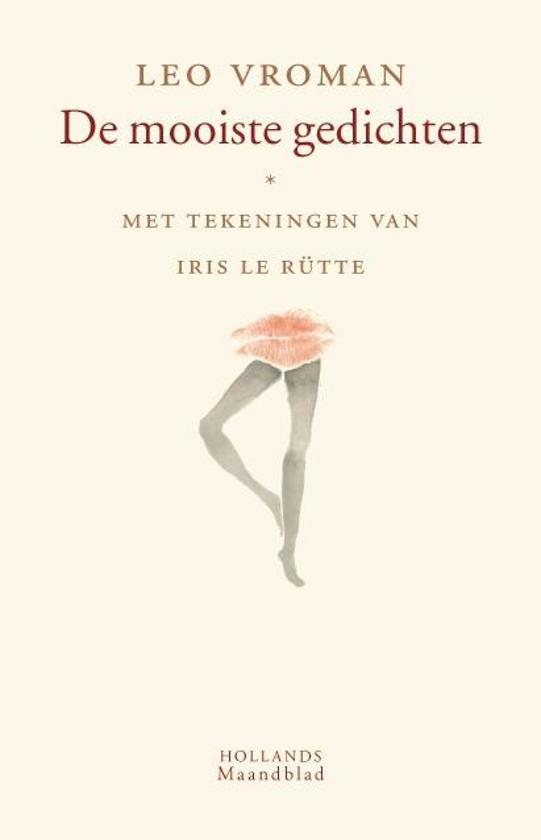 Hollands-Maandblad-reeks 1 - Mooiste gedichten