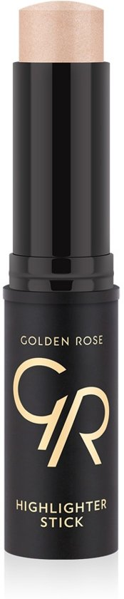 HIGHLIGHTER STICK 01 RADIANT GOLD