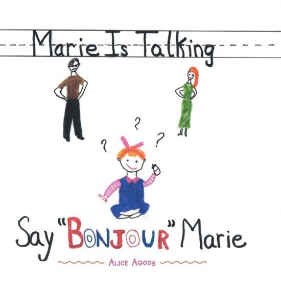 Marie Is Talking