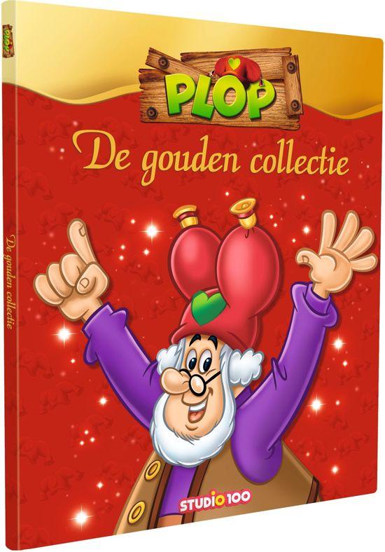 Boek cover Gouden Boekjes - Plop van Gert Verhulst (Onbekend)