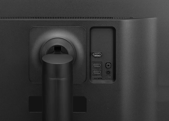 LG 32UK550 4K Monitor