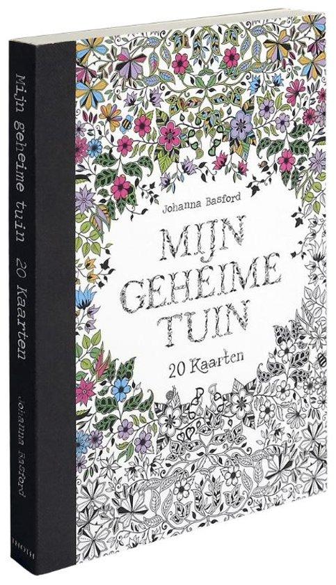 Mijn geheime tuin 9789068686524 boeken for De geheime tuin boek