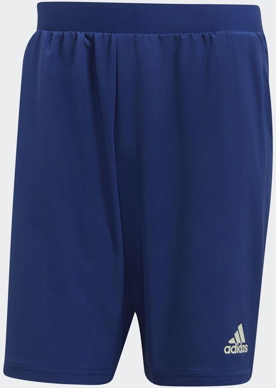 | adidas Tango Trainingsshort Heren Blue