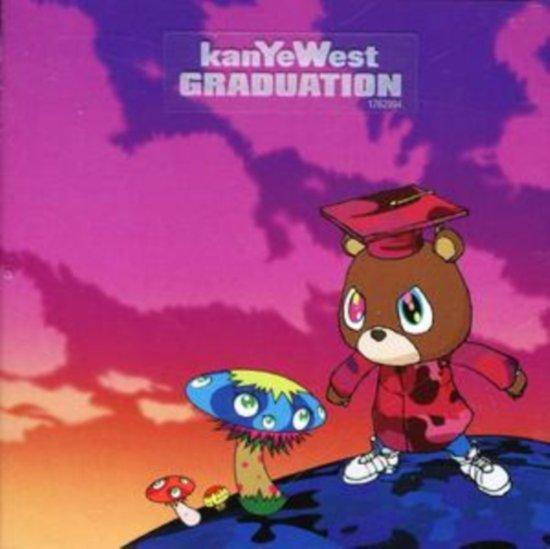 Graduation (Uk Version)