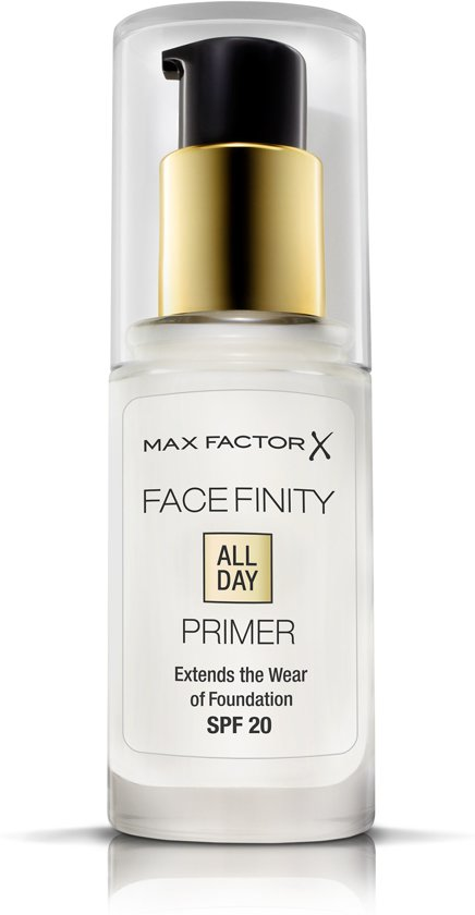 Max Factor Face Finity All Day Primer 30ml