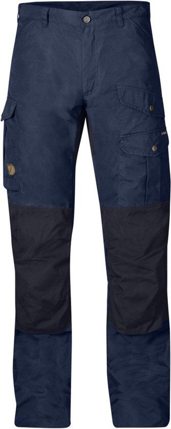 dark HerenStorm Outdoorbroek Pro Trousers M Fjällräven Navy Barents pqMGzLSUV