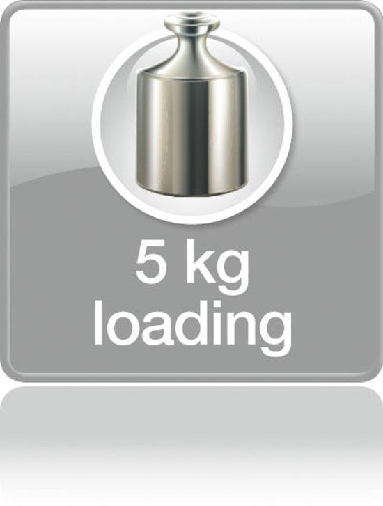 Beurer KS19 - Keukenweegschaal - Zwart