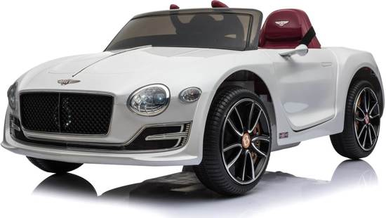 Bentley Kinderauto Elektrische auto EXP12 Accuvoertuig