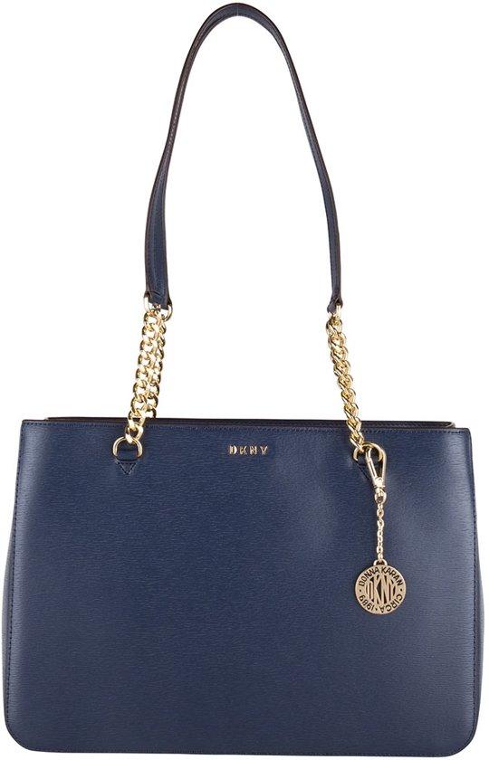 da619294f1d DKNY Shoppers Bryant Large Shopper Blauw