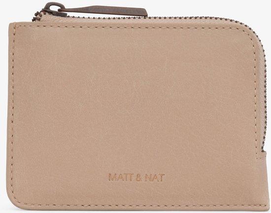 | Matt & Nat Muntgeld portemonnees Seva Small