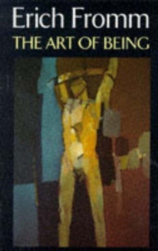 Afbeelding van The Art of Being