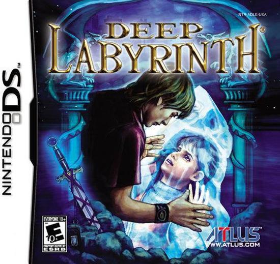 Deep Labyrinth