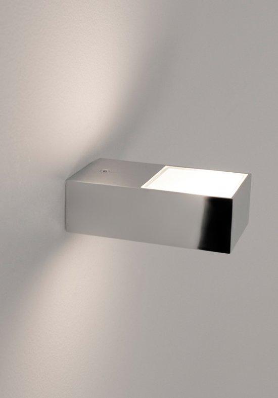bol.com | Astro Lighting Kappa - Wandlamp - Chroom