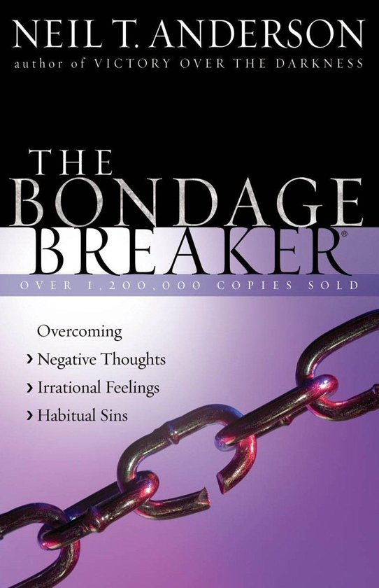 neil anderson critique bondage breaker essay Introducing the first essay in the encounters with jesus e-book series from renowned pastor and new york times  the bondage breaker  neil t anderson $1199.