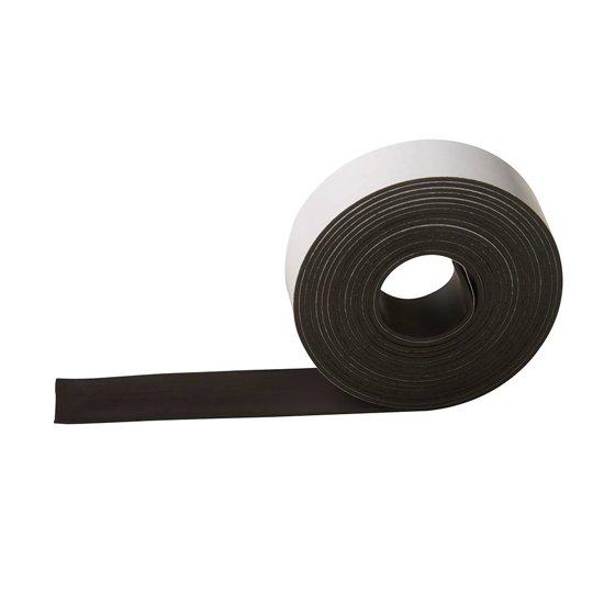 Flexibele Magnetische Tape (25 mm X 3 Meter)