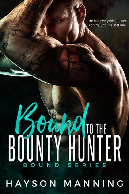 Bound to the Bounty Hunter