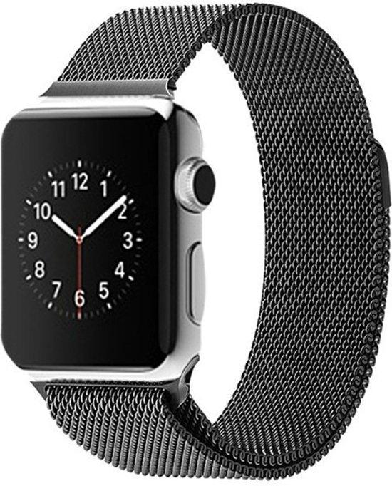 Milanese Horloge Band 42 MM Voor Apple Watch Series 2 - Roestvrij Staal Armband Voor iWatch