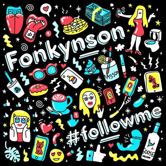 Fonkynson - Followme