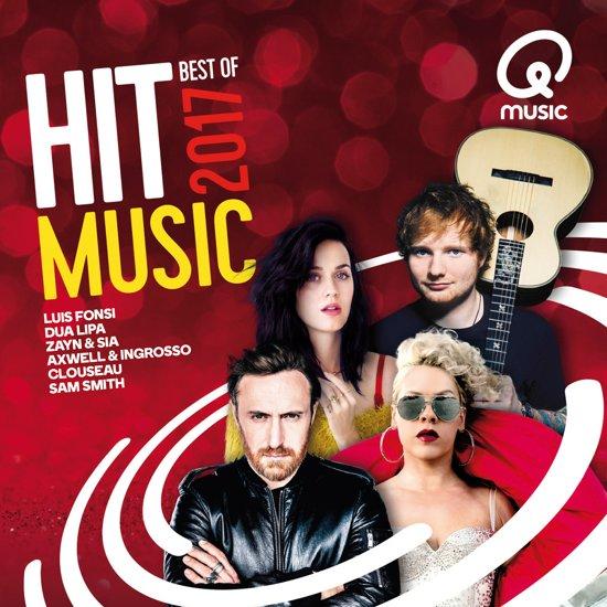 Hit Music Best Of 2017