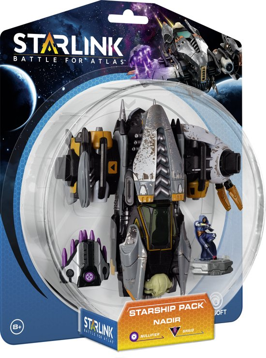 Starlink - Starship Pack: Nadir