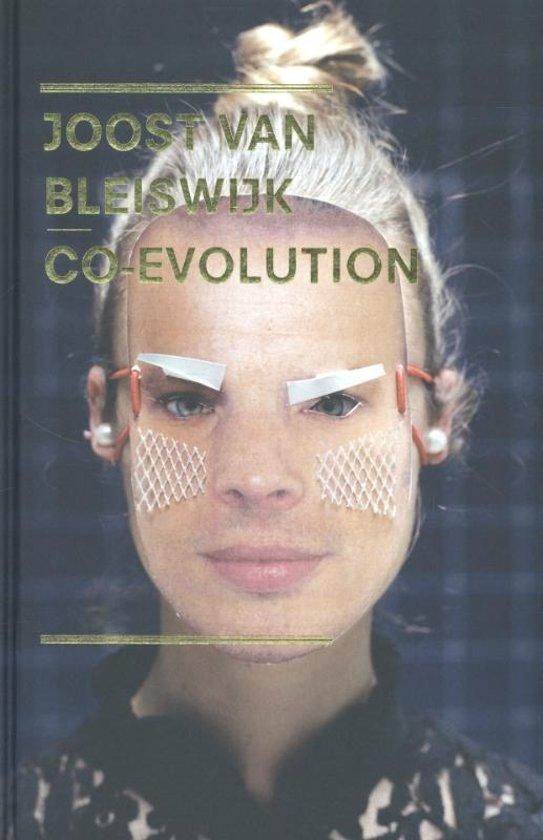 Co-evolution: Kiki van Eijk Joost van Bleiswijk