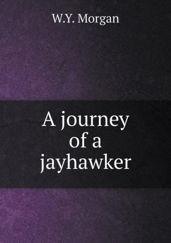 A Journey of a Jayhawker