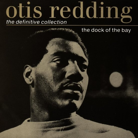 Dock Of The Bay/Definitive Collection