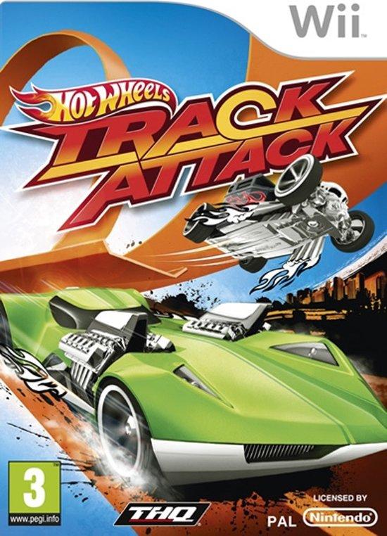 Hot Wheels: Track Attack kopen