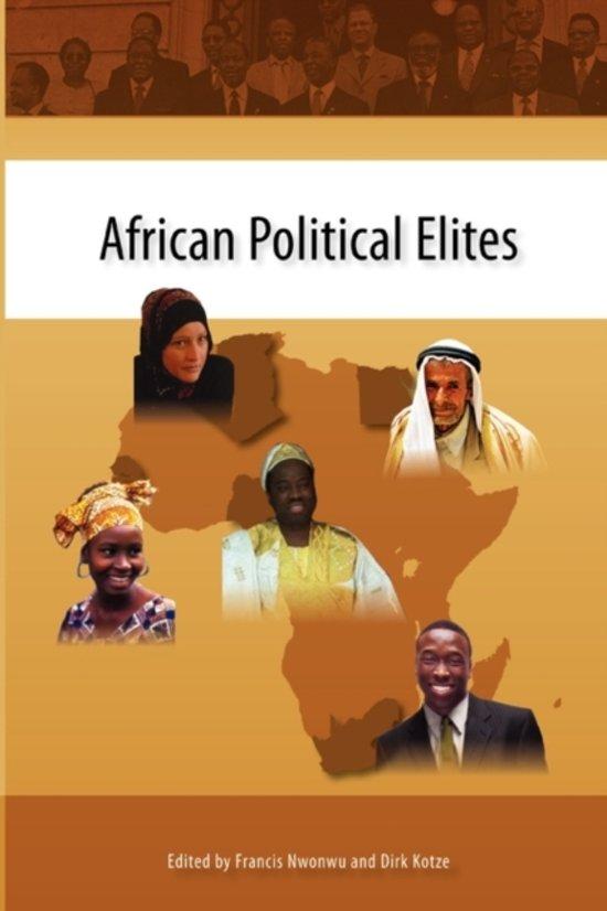 African Political Elites
