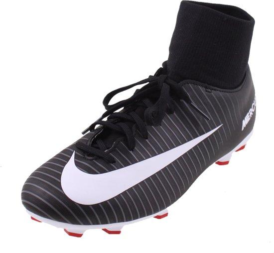 Nike - Victoire Mercurial Fg Vi Jr Football - Unisexe - Le Football - Noir - 33 Ki9PlVaq